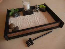 i love this calming zen garden