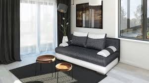luna iii sofa bed