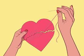 healing after an affair how to get