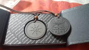 quantum pendant for health groundig
