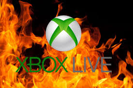 Xbox Live is down as people huddle at ...