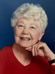 Jeanie WALKER Obituary - Hamilton, Ontario | Legacy.com
