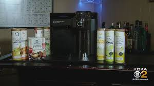 keurig teams with anheuser busch to