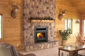 the z42 wood burning fireplace