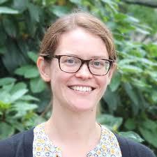 Megan Smith - Center for Innovation in Social Work & Health