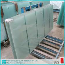 china 5mm 6mm glass conference room