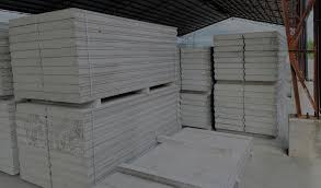 Quickpanel Philippines Lightweight Concrete Wall Panel Systems