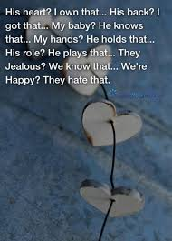 famous jealousy quotes pictures