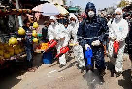 virus now in gaza syria raising fears