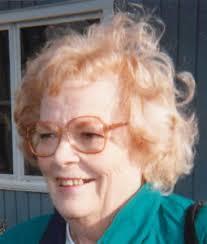 New Comer Family Obituaries - Janet Scott 1927 - 2015 - New Comer ...