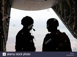 U.S. Air Force Master Sgt. Cecil Johnson, 37th Airlift Squadron Stock Photo  - Alamy