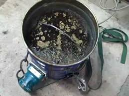 homemade ultrasonic carb cleaner