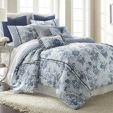 8 piece comforter sets fl farmhouse