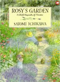 rosy s garden a child s keepsake of
