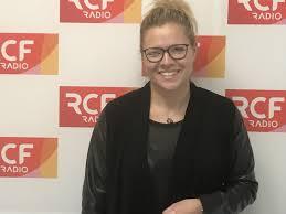 Adeline Thomas, handballeuse et spécialiste de l'évènementiel sportif.