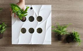indoor living wall planter easy