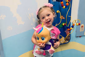 Fundraiser by Stacy Phillips : Help Adeline In The Fight Against ...