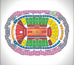 pnc arena raleigh 3d seating chart