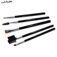 jaf 5pcs portable black