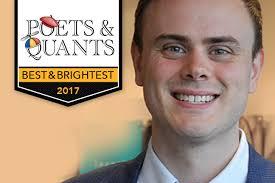 Poets&Quants | 2017 Best MBAs: Adam Parker, Emory University (Goizueta)