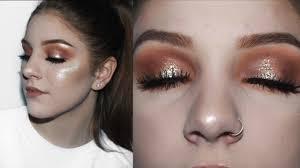 birthday dinner makeup tutorial sweet
