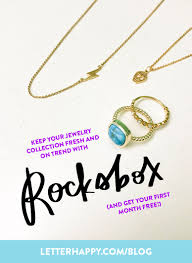 rocksbox review keep your jewelry
