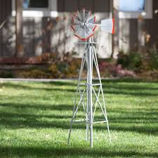 100 decorative windmills for homes