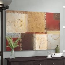 Large Wall Art You Ll Love In 2020 Wayfair