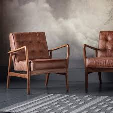 francis premium leather upholstered 2