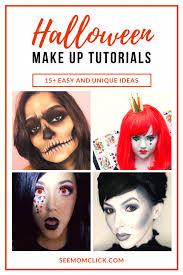 15 amazing makeup tutorials