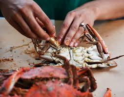 Where to find steamed crabs for takeout ...