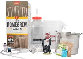 the best homebrewing beer kits of 2020