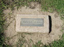 Effie Reed - Find A Grave Memorial