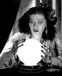 Crystal Ball, Oh, Crystal Ball - The Careerist
