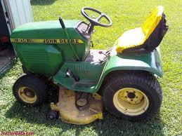 tractordata john deere 214 tractor