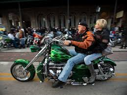 lone star motorcycle rally