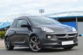 Used 2015 Vauxhall ADAM S for sale in Swansea - CarGurus