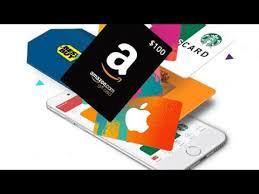 free amazon gift card codes no human