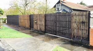It S Fence Time Mat White Painting