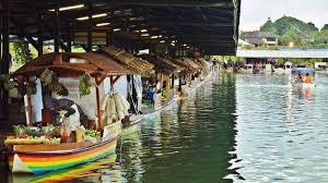 Floating Market on the Mirik Lake soon... - DarjeelingTimes.com - Darjeeling News | Facebook