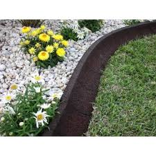 landscape edging home depot