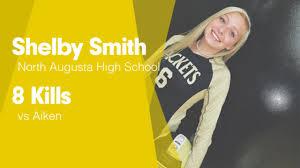 Shelby Smith - Hudl
