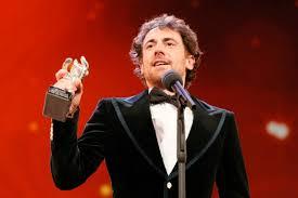 Berlinale, a Elio Germano l'Orso d'argento come miglior attore in
