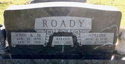 Nancy Adeline Thompson Roady (1892-1978) - Find A Grave Memorial