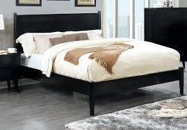 california king size bed modern mid