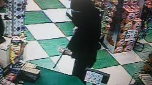 aggravated robbery of gallatin gas station
