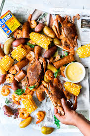 Low Country Boil Recipe ...