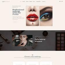 free responsive cosmetics beauty salon