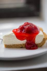 amazing no bake cheesecake recipe