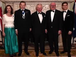 Prince Charles' secret Aussie donation | Observer